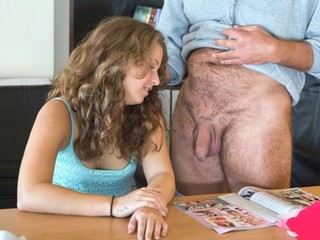 Delightful Young Sex