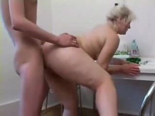 Russian MILF,Granny,Mature and youthfull endowed # PornApocalypse