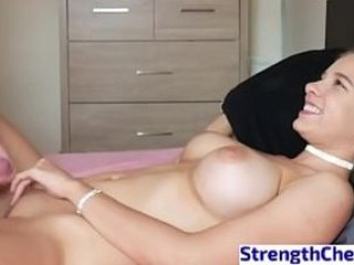 Classy step Daughter becomes an Unclassy Slut ! Samantha Flair