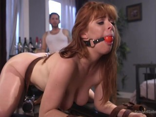 Penny Pax Sodomy Obsession BDSM sex
