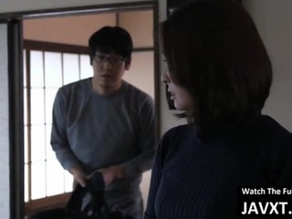 Japanese Slutty Stepmom