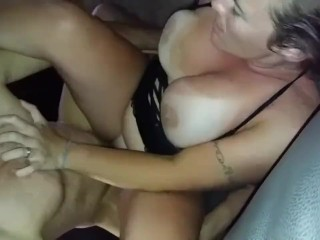 Beautiful Wife Loves Husbands Best Friends Cock