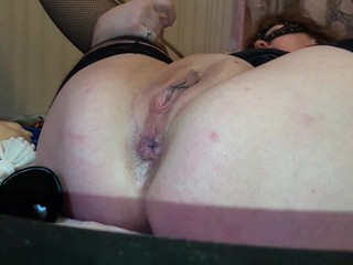 Married russian slave squirt