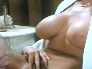 Beautiful girls fuck like dirty sluts in amazing vintage XXX movie