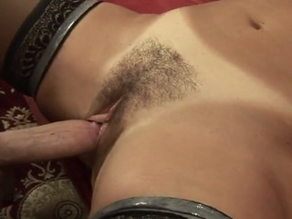 Hairy pussy models in hairy pussy porn movies