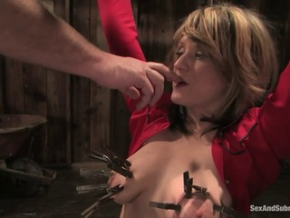Sexandsubmission - tyla mark