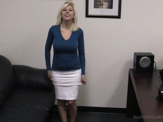 Stiff cock for lovely MILF Tatianna's dripping wet hole
