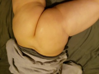 Big Ass Quickie
